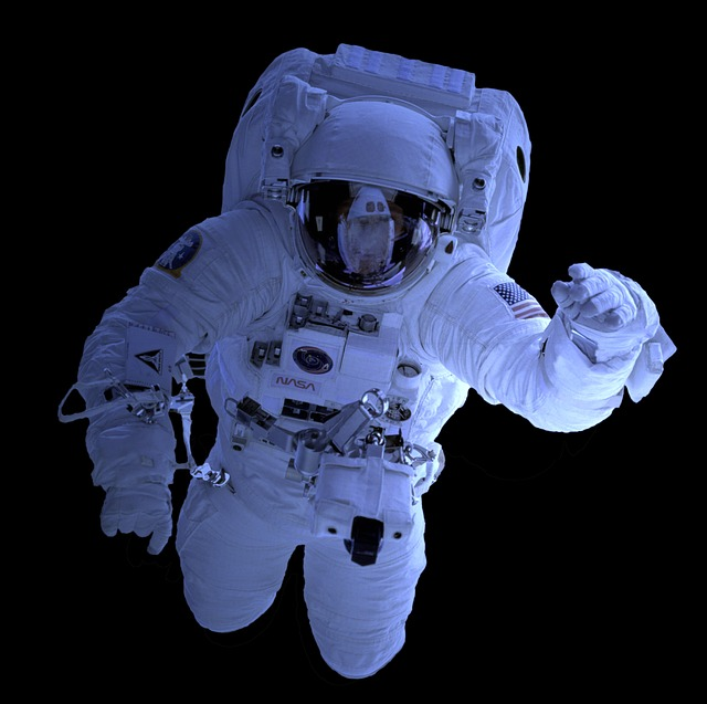 Space Suit, Astronaut, Isolated, Nasa, Space Travel