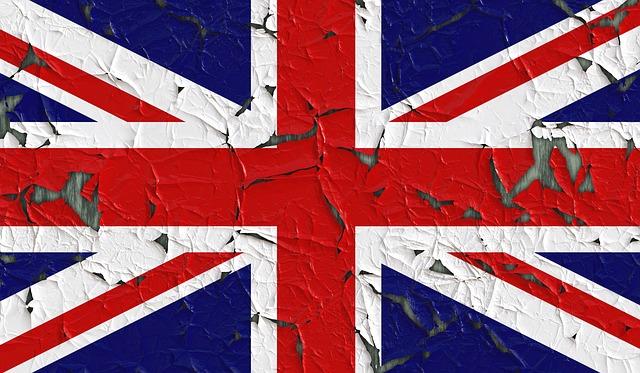 United Kingdom, Nation, Flag, Britain, British, Uk