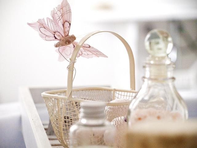 Badesalz, Wash, Clean, Natural Cosmetics, Wellness