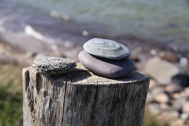 Natural, Stone, Rock