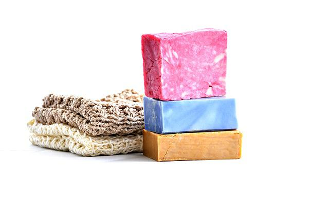 Handmade, Soap, Cold Process, Craft, Natural, Organic