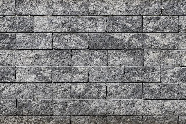 Free Photo Natural Stone Stone Wall Wall Texture Stone