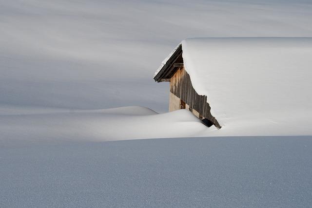 Winter, Snow, Nature, Mountains, Austria, Tyrol