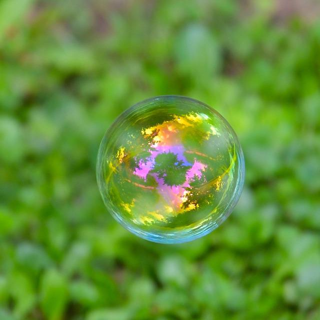 Environment, Spherical, Nature, Ecology, Ball, Bright