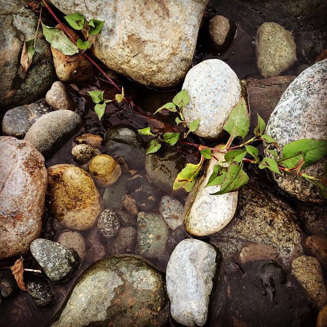 Dd, Nature, Stone, Storm Valley, Landscape, Composition