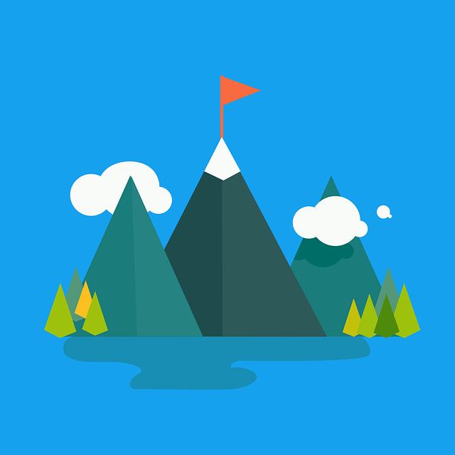 Mountain, Travel, Landscape, Adventure, Nature, Freedom