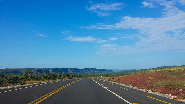 Brazil, Mountain, Landscape, Nature, Road, Trip, Travel