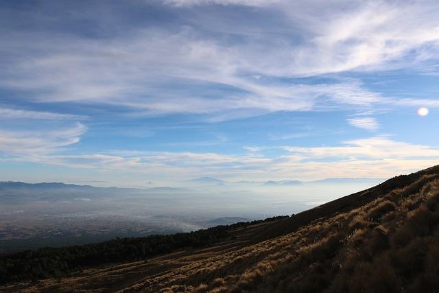 Sky, Nature, Panoramic, Landscape
