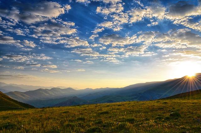 Kaçkars, Landscape, Nature, Mountains