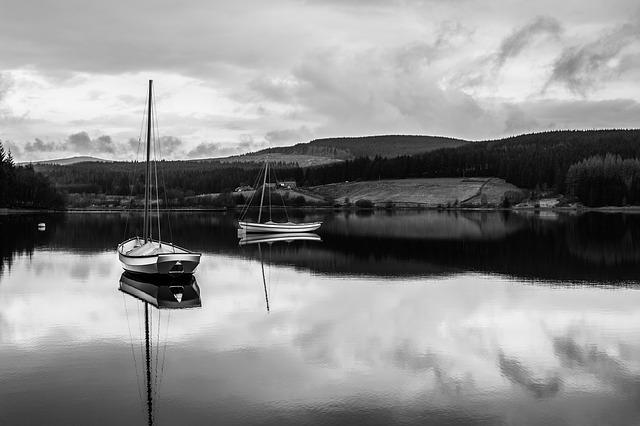 Loch, Lake, Landscape, Nature, National, Tourism, Uk