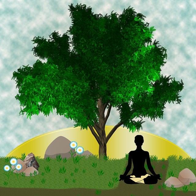 Yoga, Meditation, Zen, Nature, Pose, Relaxation