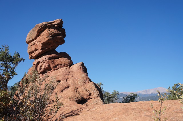 Rock, Sky, Travel, Outdoors, Nature, Landscape, Geology