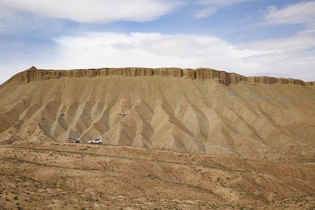 Landscape, Desert, Sha, Nature, Dry, Outdoor, Rock