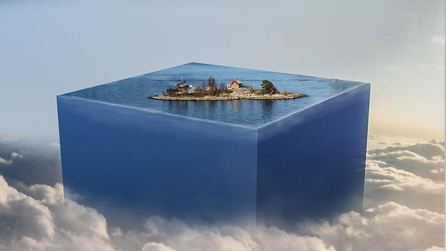 Sky, Body Of Water, Marine, Nature, Ocean, Panoramic