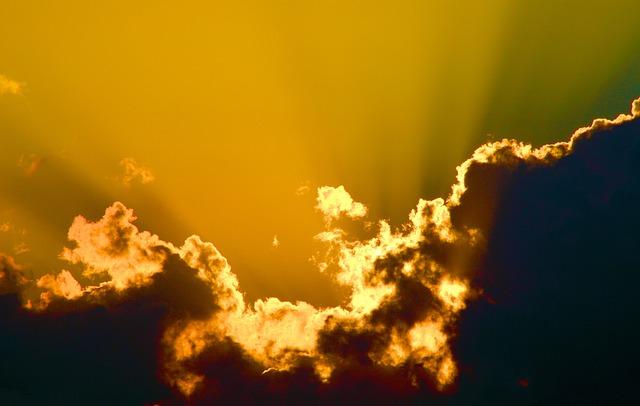 Smoke, Nature, Sky, Outdoors