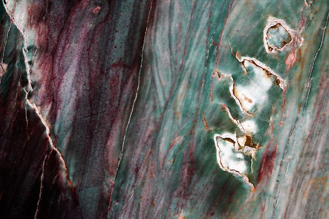 Marble, Abstract, Texture, Nature