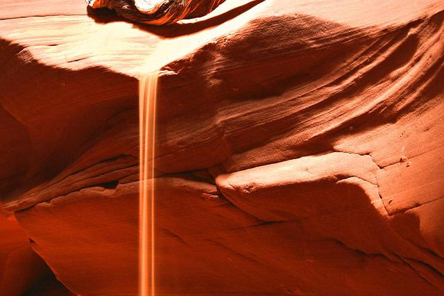 Upper Antelope Canyon, Arizona, Navajo, Lake Powell