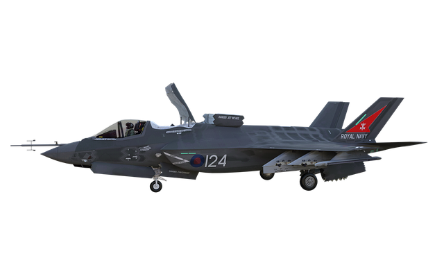 Aircraft, F-35b, Fighter Jet, Naval, Jsf, Lightning