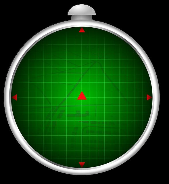 Radar, Game, Navigation, Gps, Locate, Technology