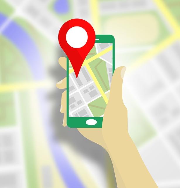 Navigation, Gps, Location, Google, Maps, Map, Navigator
