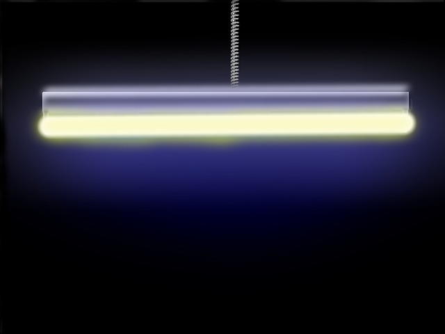 Neon Tube, Industry, Neon Lights, Neon Light, Neon