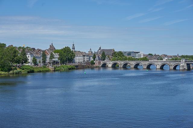 Europe, Netherlands, Limburg, Maastricht, Travel, Dutch