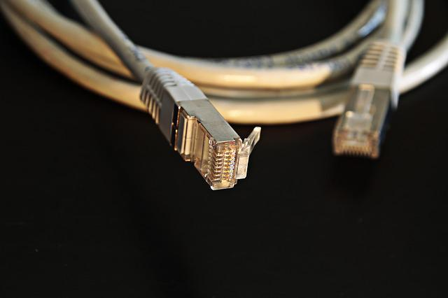 Network, Network Cables, Connection, Plug, Patch Cable