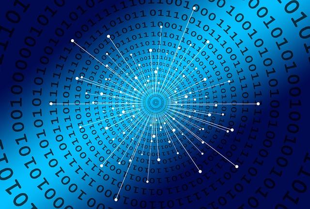 Web, Network, Computer, Digital, Binary System, Www