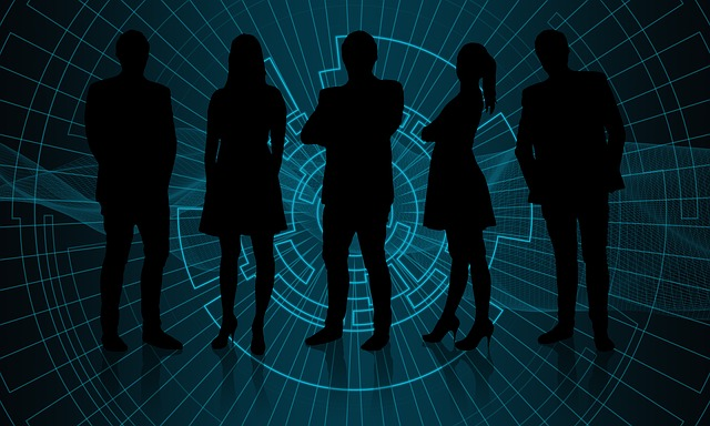 Business, Network, Technology, Communication, Global