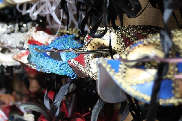 Mask, Mardi Gras, Parade, New Orleans, Louisiana, Mardi