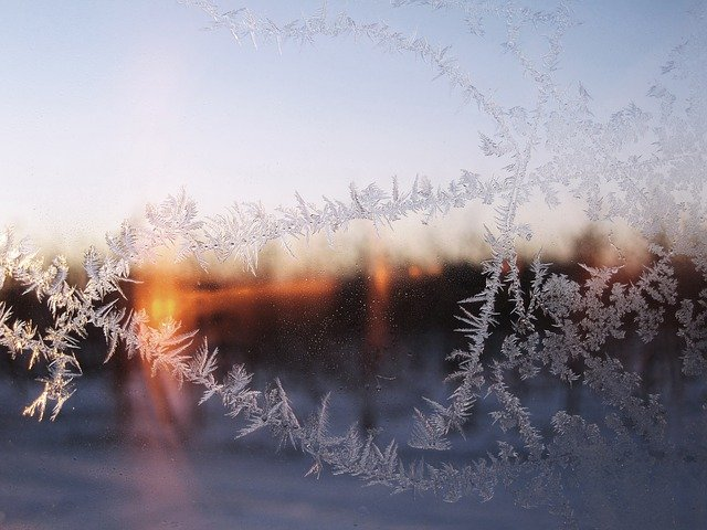Winter, Snow, Frost, Advent, Christmas, New Year, Cold
