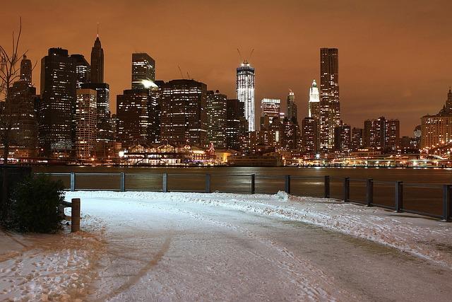 New York, New York City, City, Manhattan