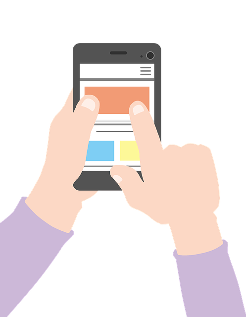 Smartphone, App, News, Web, Internet, Information, Net