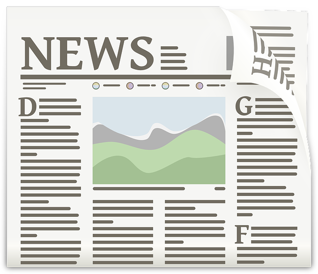 Newspaper, Article, Journal, Headlines, News, Paper