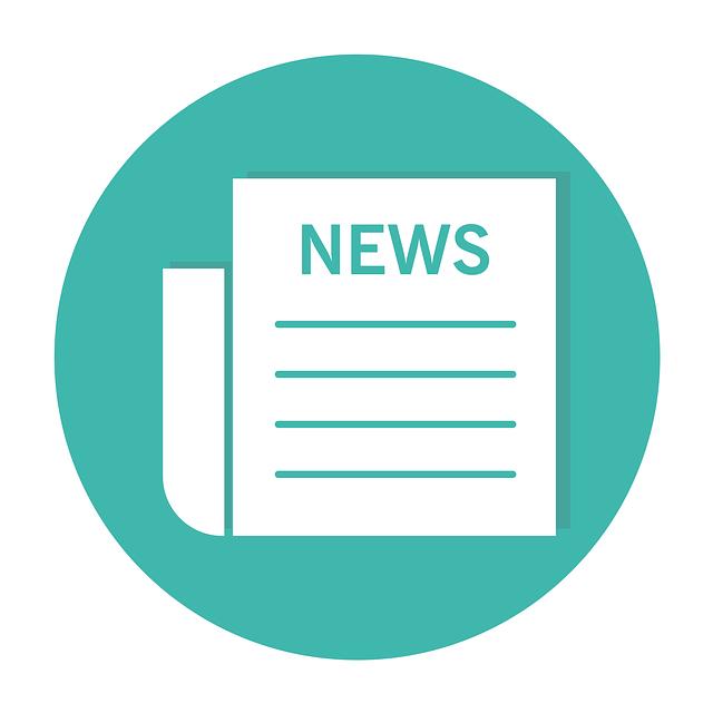News, Icon, Web, Media, Symbol, Information, Newspaper