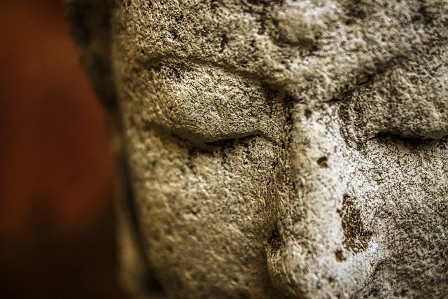 Statue, Buddha, Sculpture, Art, Artwork, Nice, Mystic