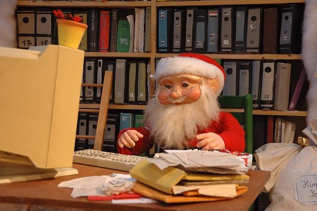 Christmas, Nicholas, Christmas Time, December