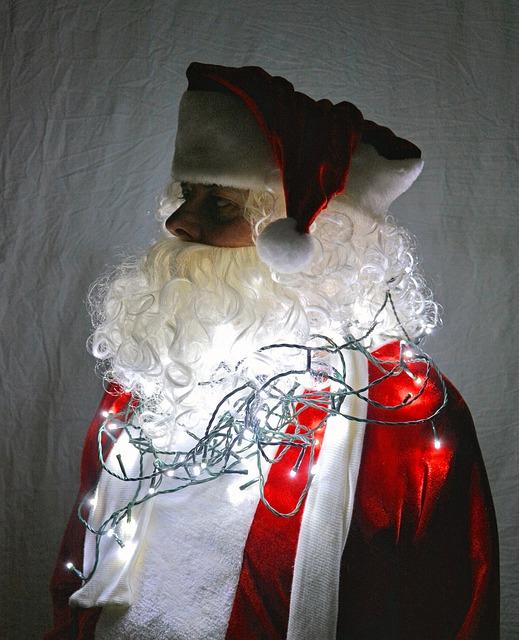 Christmas, Xmas, Santa, Nicholas, Santa Claus, Gifts