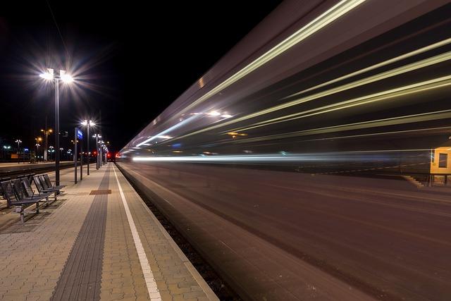 Night Photograph, Night Photography, Lights, Lighting