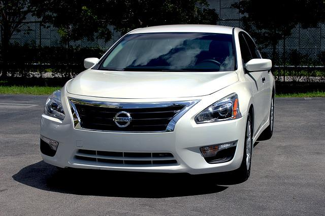 Nissan, Nissan Altima, Car, Vehicle, Automobile, Auto