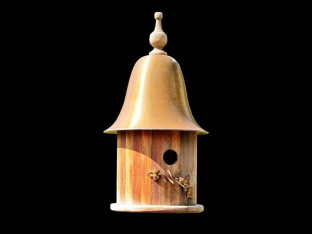 Nisthaus, Nisthäuschen, Aviary, Breeding House