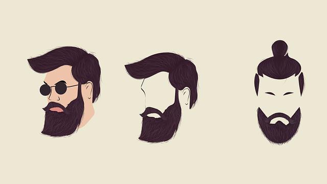 No Shave, November, Shave, Beard, Moustache, Barbershop
