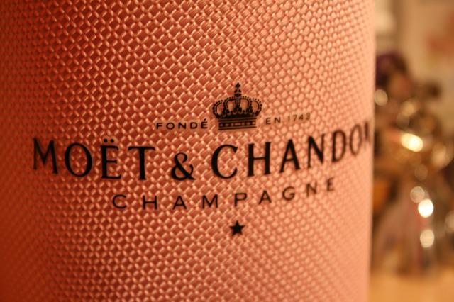 Moet, Champagne, Noble, Luxury, Drink, Benefit From