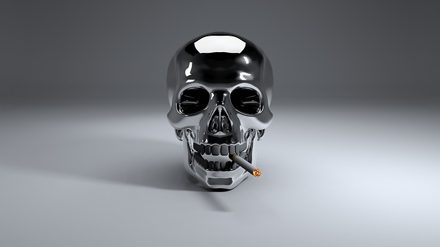 Smoking, Cigarette, Non Smoking, Lung Cancer, Tobacco
