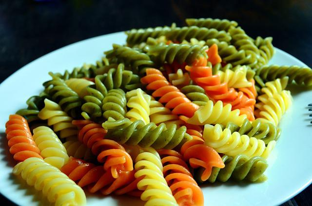 Noodles, Food, Meal, Healthy, Pasta, Dinner