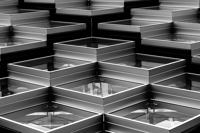 Eindhoven, Noord Brabant, Windows, Apartments