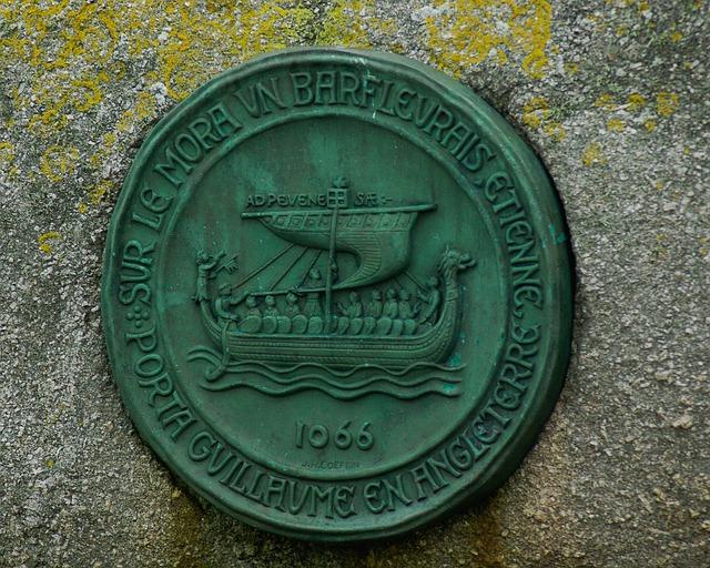Normandy, Barfleur, William The Conqueror