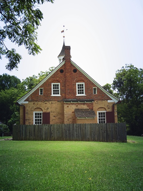 North Carolina, Historic, Historic North Carolina, Park