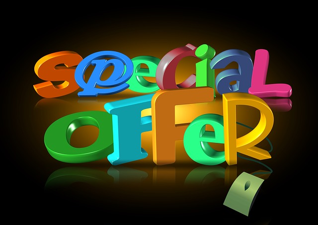 Offer, Font, Market, Advertising, Advertisement, Note