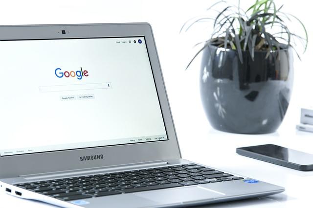 Internet Search Engine, Laptop, Netbook, Notebook